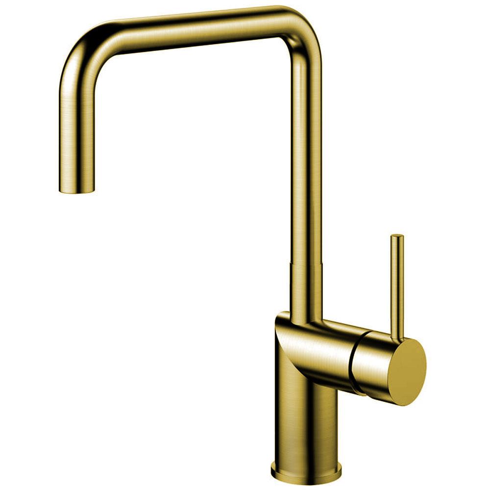 Brass/Gold Tapware - Nivito RH-340