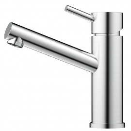Stainless Steel Bathroom Tap - Nivito FL-10