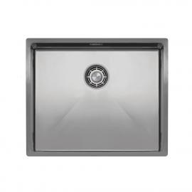 Stainless Steel Kitchen Sink - Nivito CU-500-B