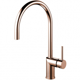 Copper Kitchen Tap - Nivito RH-170