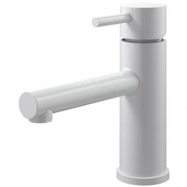 White Bathroom Tap - Nivito RH-53