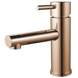 Copper Bathroom Tap - Nivito RH-57
