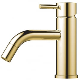 Brass/gold Bathroom Tap - Nivito RH-66