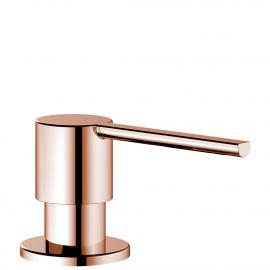 Copper Soap Pump - Nivito SR-PC